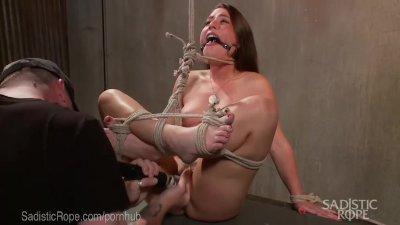 Hot Little Helpless Whore