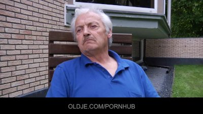 Grandpa gets sexual apology fr