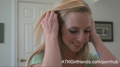 image Taylor whyte gives you a pov handjob footjob and blowjob