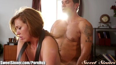 SweetSinner Maddy O'Reilly Fucked By Teacher