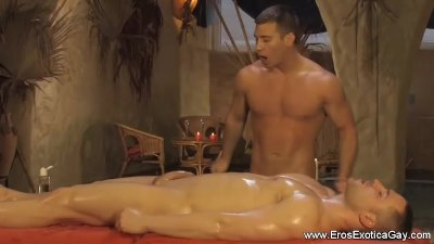 Intimate Genital Massage