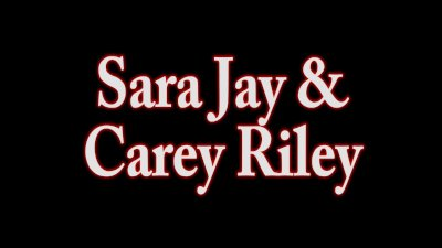 Big Tit Cougars Sara Jay and C