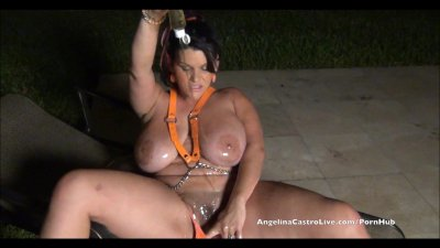 Big Titted Angelina Castro int