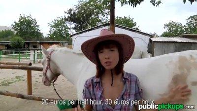 Mofos - Save a horse ride a co