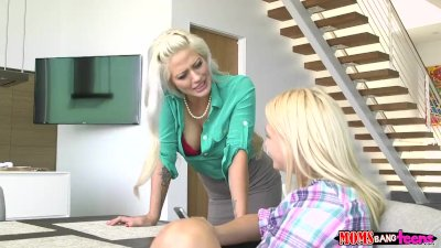Moms Bang Teen - Like mother l