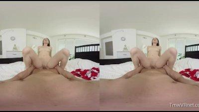 VR 180 Stereoscopic TmwVRnet &
