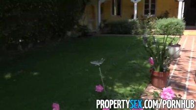 PropertySex - Shady ass real e