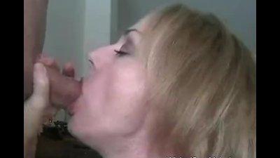 Slut MILF Is Amateur Dream