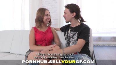 Sell Your GF - Boyfriend is a