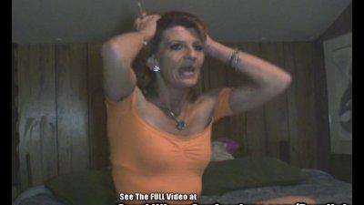 Crack Whore Serial Killer RIZ