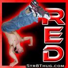 STR8THUGMASTER's profile image